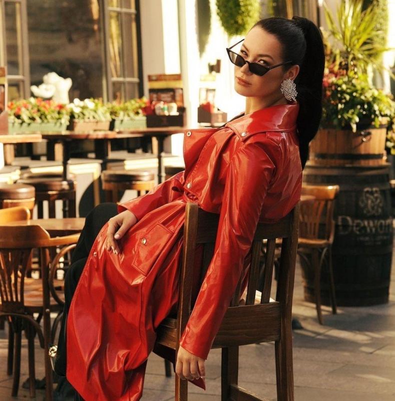 Кукольные лица - это мода: Ида Галич высказалась о пластических операциях - «Домашние Питомцы»