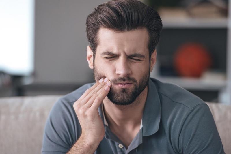Внезапная зубная боль: что делать? Обезболивающие и другие средства - «Красота и здоровье»