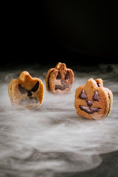 Пугающе вкусно: потрясающие десерты к Хэллоуину - «Я и Кухня»