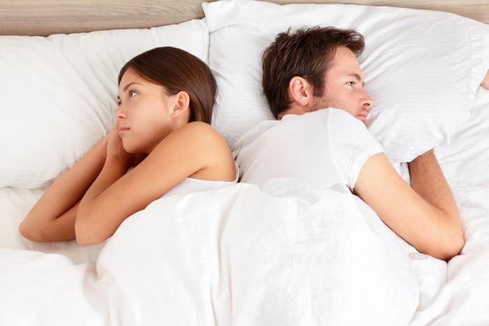6 гендерных стереотипов, которые испортят любой секс - «Семейные отношения»