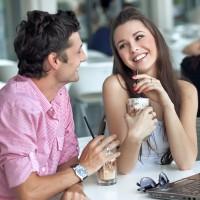 Как произвести хорошее первое впечатление на свидании и сколько у тебя времени? - «Хочу замуж»