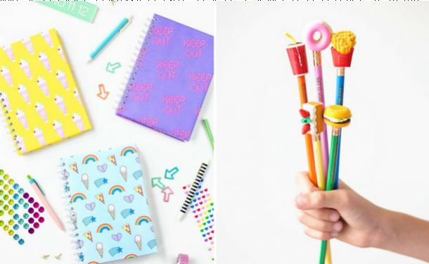 Нескучная канцелярия: 20 идей, как креативно украсить ручки, карандаши и тетради своими руками - «ОТ 9 ДО 16 ЛЕТ»