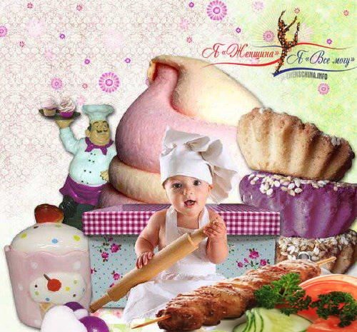 Кекс в микроволновке: утром 8 марта, для мамы, в подарок - «Дом»